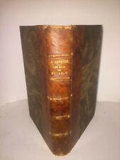 Les ducs de Bourbon par Gabriel Depeyre | 1897 | reliure