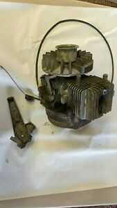 Vintage Lawnboy  Engine Rotary Mower ( Parts)