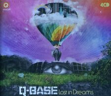 Q Base-Lost In Dreams (2010, CD NEUF)