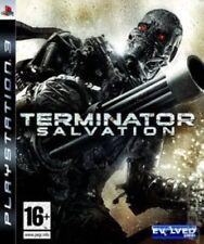 Terminator: la salvación (PS3) los videojuegos