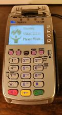 Verifone Vx 520 Dual Com 160 Mb Credit Card Machine with Power Supply