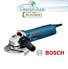 Smerigliatrice angolare/Flex 125mm 1000W Bosch - GWS 1000 Professional