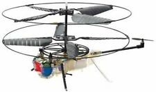 Mosquito Bug Body 3CH RTF Mini Remote Control RC Helicopter (Color May Vary)