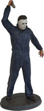 HALLOWEEN - Michael Myers 1:4 Scale Statue (Hollywood Collectibles) #NEW