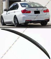 Carbon Fiber Performance Style Trunk Spoiler For 2012-2018 BMW F30 328i 335i M3