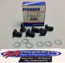 Pioneer S-1129 Chevy GM Manual Transmission Flywheel To Crank Shaft Bolt Kit