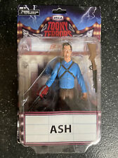 Evil Dead 2 Toony Terrors Bloody Ash 6 inch Action Figure Neca
