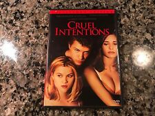 Cruel Intentions DVD! 1999 Erotic Thriller! Election Twelve Easy A Kids 54