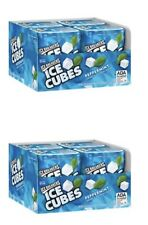 Ice Breakers Ice Cubes Gum Peppermint 40 Pieces Eac., 8ct