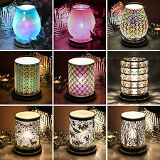 Aromatize Wax Melt Burners Aroma Scented Wax Warmer Tart Burner Electric 3D Lamp