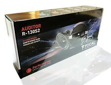 """Focal Performance R-130S2 Auditor Series 5-1/4"""" 2-way component system"""