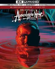 APOCALYPSE NOW NEW 4K ULTRA HD BLU-RAY