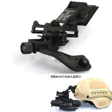Hunting Airsoft GS1X20 NVG Mount with J Arm Adapter for Fast AF MICH Helmet