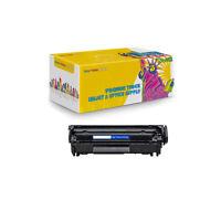 Compatible Q2612A Toner Cartridge for HP LaserJet 1010 1012 1015 1018 1020 1022