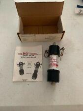 Vintage W2AU The BIG Signal 1:1 Dipole Balun & Lightning Arrester - Used
