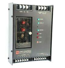 Load Controls Inc Pcr 1820 Compensater Motor Load Control Pcr1820