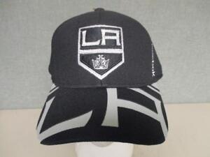New Los Angeles Kings Mens Size XL/2XL Reebok Cap Hat $26