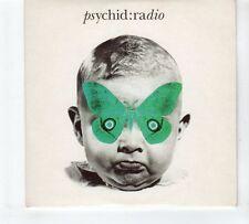 (GP710) Psychid, Radio 3 track sampler - 2003 DJ CD