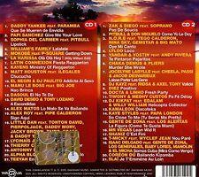 CD NEUF - TROPICAL STARS / Edition Digipack 2 CD - 42 titres - C3