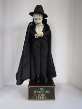 """THE PHANTOM OF THE OPERA"" MUSICAL AUTOMATA DOLL  ENESCO #1096"