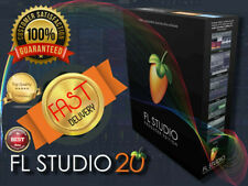 Image Line FL Studio V20