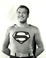"GEORGE REEVES IN ""ADVENTURES OF SUPERMAN"" - 8X10 PUBLICITY PHOTO (DA-444)"