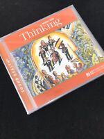NEW & SEALED Music for Thinking by Arcangelos Chamber Ensemble CD