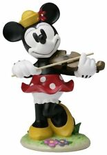 Takasho Disney Garden Statue music Corps Minnie Mouse w/tracking# From JAPAN F/S