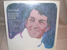Dean Martin My Woman, My Woman, My Wife RS 6403 NM / VG