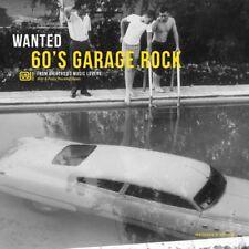 WANTED 60'S GARAGE ROCK The Standells,The Electric Prunes 180G  VINYL LP NEU