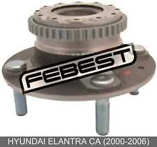 Rear Wheel Hub For Hyundai Elantra Ca (2000-2006)