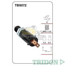 TRIDON STOP LIGHT SWITCH FOR Holden HQ,HJ 05/69-12/76 2.8L,3.3L(QE,QD,QM,QL)OHV
