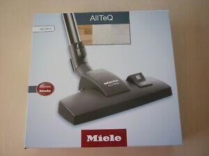 Genuine new Miele SBD285-3 Allteq floorhead- S2000/S8000 cylinder v/cleaners