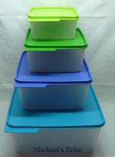 Tupperware Kühle-Ecken Set 4 tlg