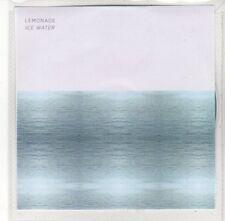 (DK728) Lemonade, Ice Water - 2012 DJ CD