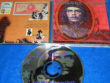CD Up, Bustle & Out CARBINE 744520 ernesto Che Guevara NINJA TUNE made in CANADA