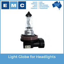 Light Globe (H8 12V 35W) for Headlights of Low Speed Vehicles