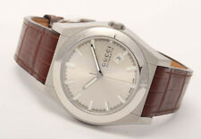 """GUCCI Pantheon Herren Armbanduhr Automatic Swiss Made"""