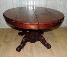tavolo antico ovale allungabile