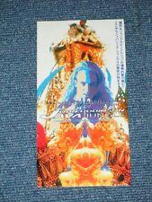 "JOHN ROBINSON Japan 1995 Promo Tall 3"" inch CD Single JAVA JUNGLE"