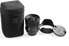 Sigma Art 24mm f/1.4 HSM DG Lens For Nikon
