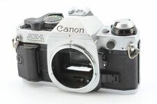 Canon AE-1 PROGRAM Very Good Condition #1198