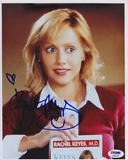 PSA/DNA certified Signed photo Britney Murphy king of the hill