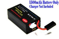Hot NEW LiPo Battery For PARROT AR.DRONE 2.0 Quadricopter 1500mAh 11.1V 20C