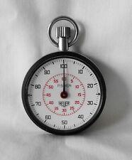 Vintage Heuer Fisher Scientific Company Stopwatch