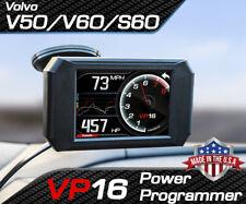 Volo Chip VP16 Power Programmer Performance Race Tuner for Volvo V50 V60 S60