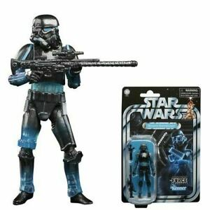 Star Wars Vintage Collection Shadow Stormtrooper Gaming Greats Series * IN STOCK