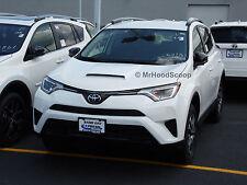 2013-2017 Hood Scoop for Toyota Rav4 By MrHoodScoop PAINTED HS003