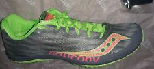 new SAUCONY  WOMENS  KILKENNY  XC  CROSS COUNTRY SPIKE  SHOES SIZE 10