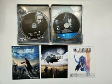 Final Fantasy Xv: Deluxe Edition Ps4